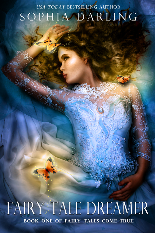 4126 Premade book cover for Fairy Tale, Paranormal Romance, Fantasy Romance, Young Adult, Magic