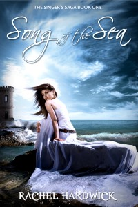 Premade eBook Cover: Fantasy, Young Adult, Paranormal Romance, Castles, Sea, Mermaid, Ocean, Princess, Fairytale