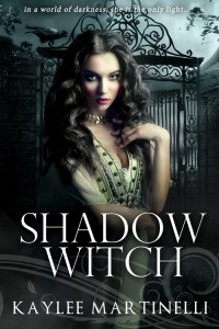 Premade eBook Cover - Paranormal Romance, Witches, Dark Magic