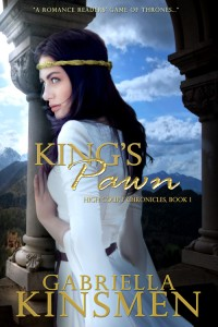 Premade Historical Romance Cover - Historical Romance, Medieval Romance, Fantasy Romance