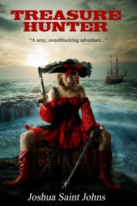 Premade Cover - Swashbuckling, Pirates, Fantasy Adventure, Historical Adventure, Sexy Pirates