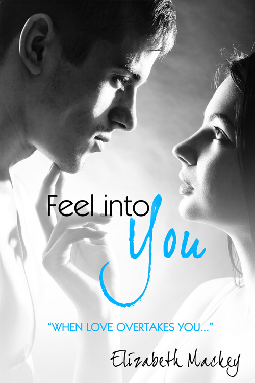 Premade Contemporary Romance Cover - Young Adult Romance Cover