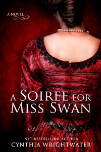 Premade Regency Romance eBook Cover - Historical Romance