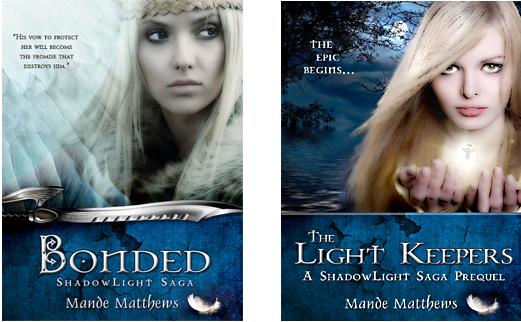Book Cover Design Samples