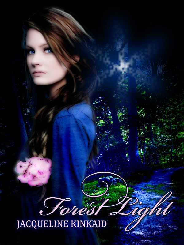 Premade Book Cover - ID3319
