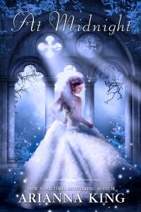 Premade Ebook Cover - Young Adult, Fantasy, Paranormal, Fairy Tale, Romance