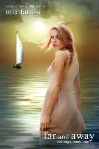 Premade Ebook Cover - Young Adult, Paranormal Romance, Fantasy, Mermaid, Fairy