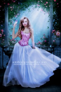 premade_4119 Premade book cover for Fairy Tale, Paranormal Romance, Fantasy Romance, Young Adult, Magic