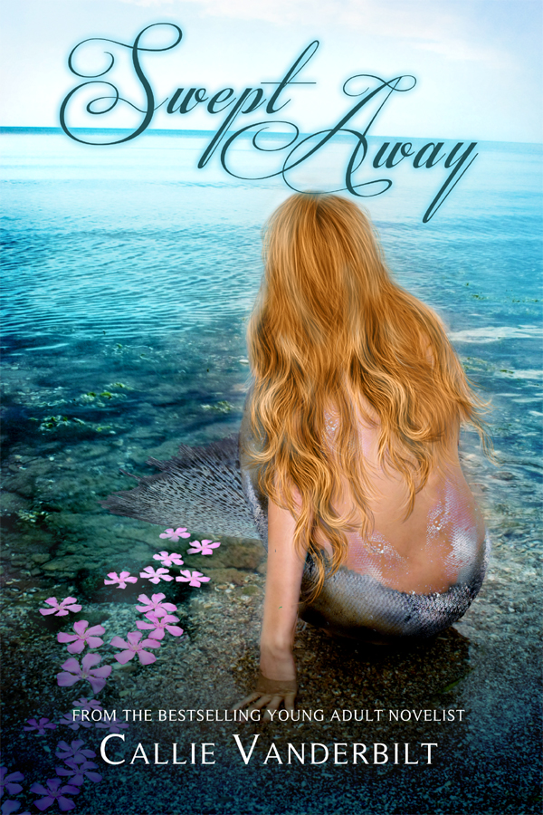 Premade Young Adult ebook cover - fantasy, paranormal, ya ID3325