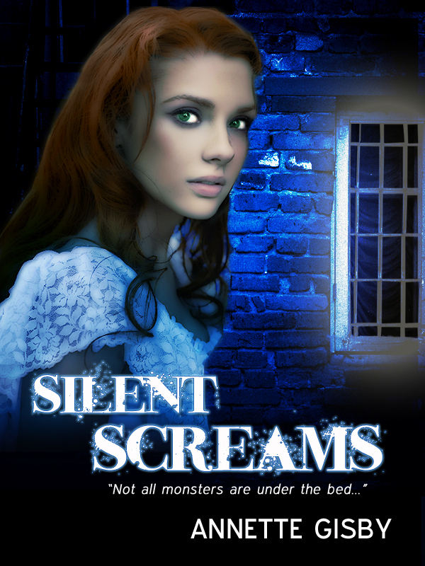 Silent Screams by Annette Gisby