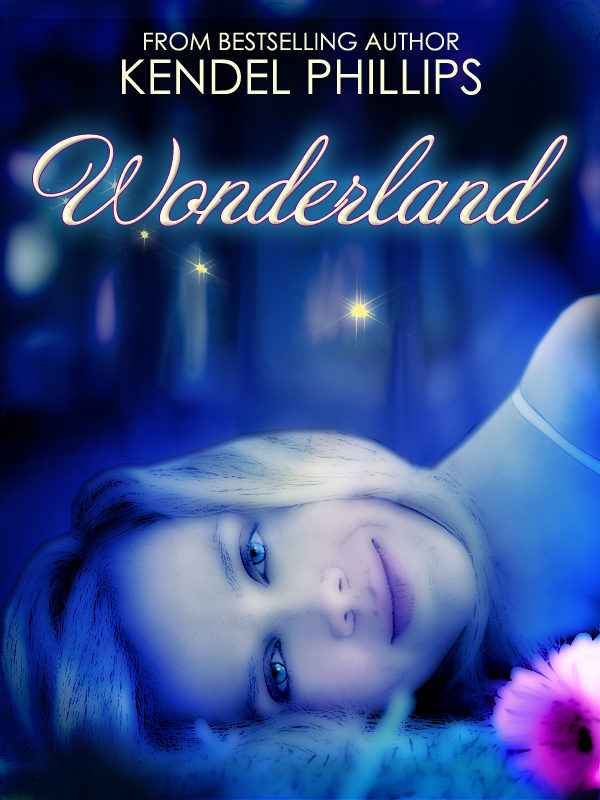 Premade ebook cover ID 3322 - Fantasy, YA, Romance, Fairy, Angel, Magic