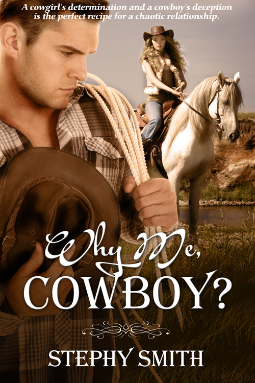 western romance book cover design